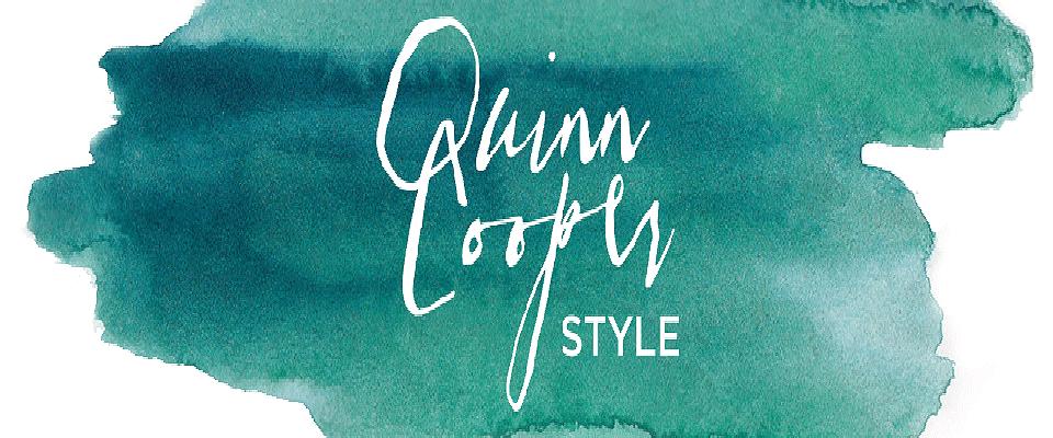 Quinn Cooper Style